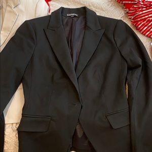 Express two button blazer